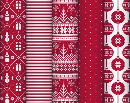 clairefontaine 201826c rouleau de papier cadeau excellia 80 g m 2m x 0 70m motifs no l. Black Bedroom Furniture Sets. Home Design Ideas